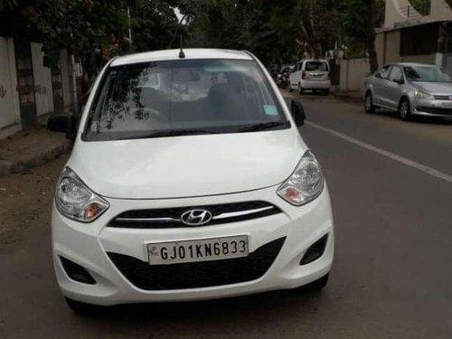 Hyundai I10 Era, 2012, CNG & Hybrids MT in Ahmedabad