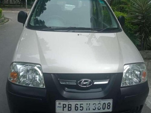 Used 2008 Hyundai Santro Xing GL MT for sale in Chandigarh