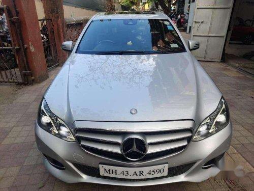 Mercedes-Benz E-Class E250 CDI Avantgarde, 2014, Diesel AT in Mumbai