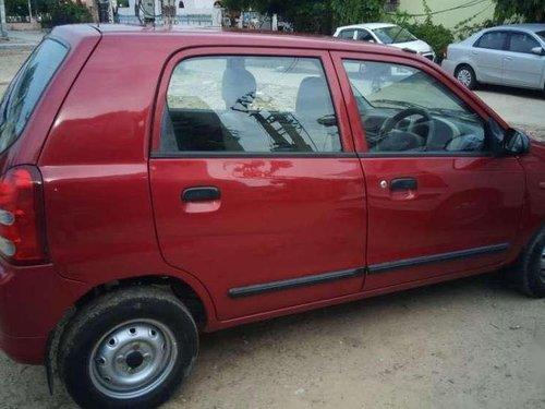 2010 Maruti Suzuki Alto MT for sale in Faridabad