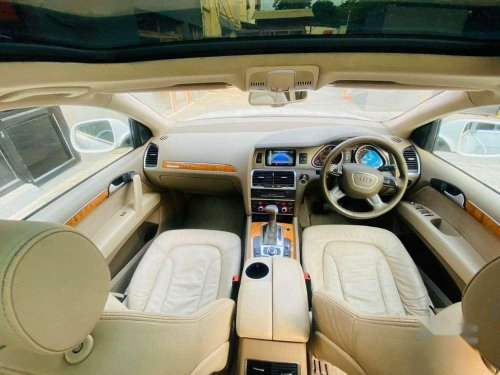 Used 2015 Audi Q7 AT for sale in Chandigarh