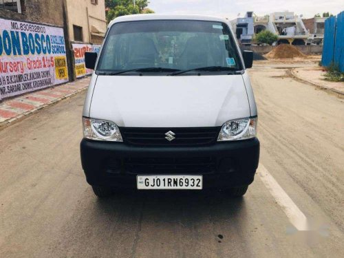 2016 Maruti Suzuki Eeco MT for sale in Ahmedabad