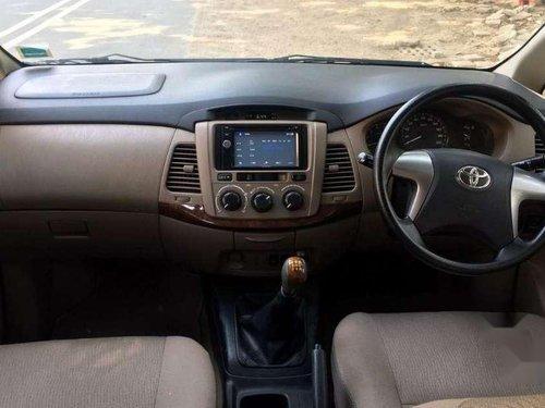 Toyota Innova, 2016, Diesel MT for sale in Ahmedabad