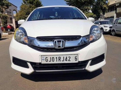 Honda Mobilio S i-DTEC, 2015, Diesel MT for sale in Ahmedabad