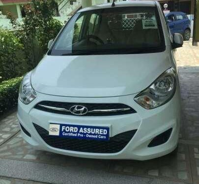 2012 Hyundai i10 MT for sale in Haldwani-8