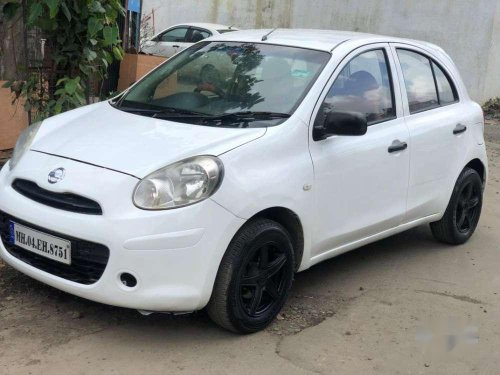 2010 Nissan Micra MT for sale in Mumbai