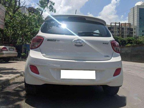 Hyundai Grand I10 Asta 1.2 Kappa VTVT (O), 2014, Petrol MT in Mumbai