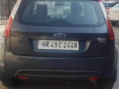 Ford Figo Duratorq ZXI 1.4, 2011, Diesel MT in Chandigarh