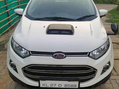 2014 Ford EcoSport MT for sale in Kochi