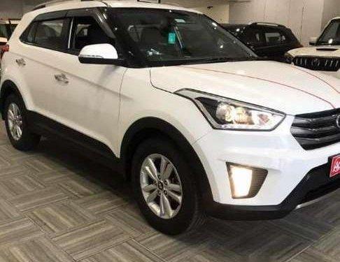 2015 Hyundai Creta 1.6 SX AT for sale in Ludhiana