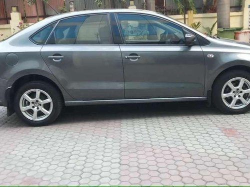2014 Volkswagen Vento MT for sale in Mumbai