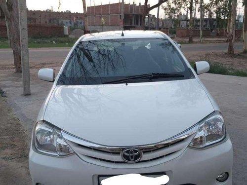 Toyota Etios GD, 2012, Diesel MT in Chandigarh
