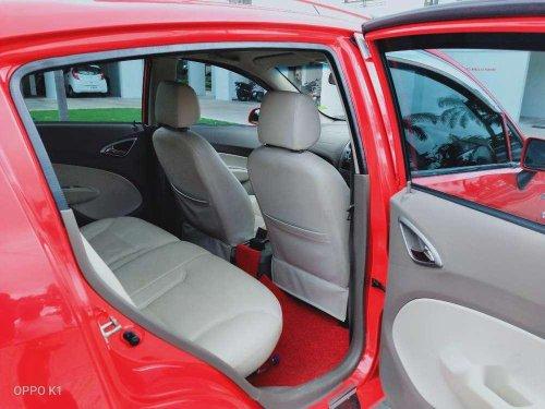 Chevrolet Sail LT ABS 2013 MT for sale in Nashik