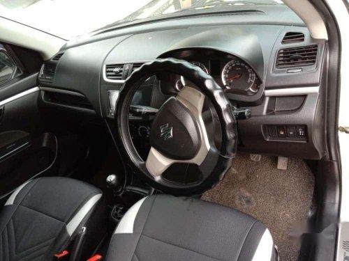 Used 2015 Maruti Suzuki Swift VXI MT for sale in Nagpur