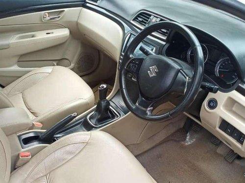 2015 Maruti Suzuki Ciaz MT for sale in Satara