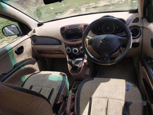 Hyundai i10 Magna 2008 MT for sale in Yamunanagar