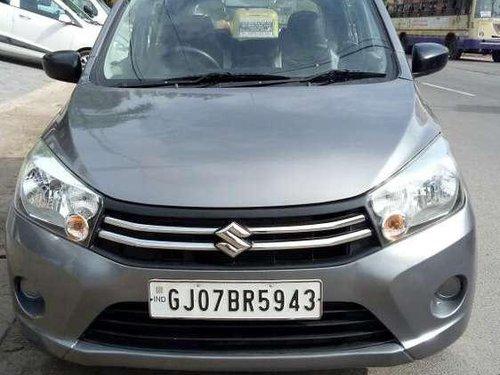 2016 Maruti Suzuki Celerio VXI MT for sale in Nadiad