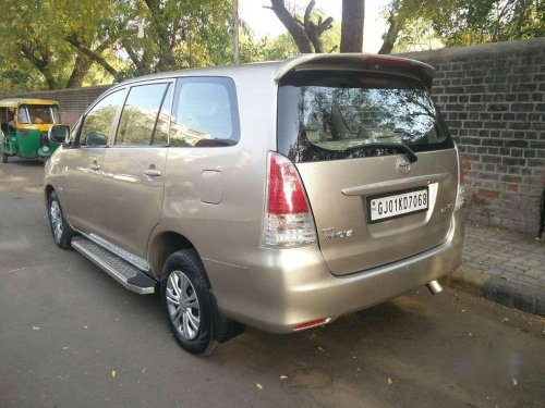 2010 Toyota Innova MT for sale in Ahmedabad