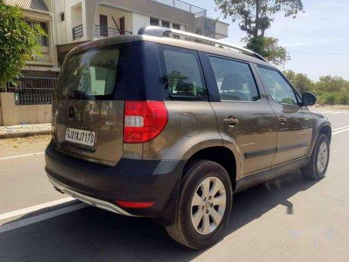 Skoda Yeti Ambiente, 2011, Diesel MT in Ahmedabad