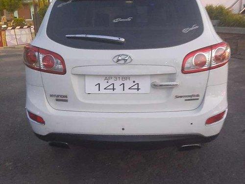 2011 Hyundai Santa Fe MT for sale in Vijayawada