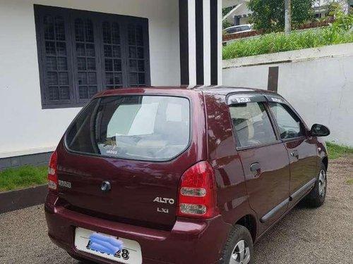 2008 Maruti Suzuki Alto MT for sale in Malappuram