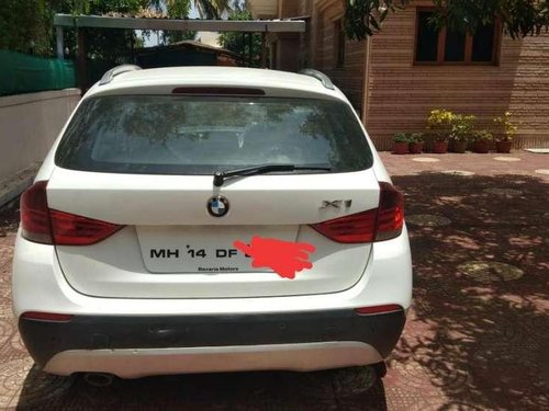 Used 2012 BMW X1 sDrive20d AT for sale in Pune