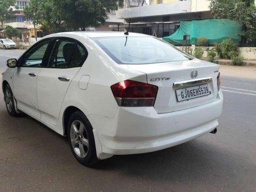 Honda City, 2011, Petrol MT for sale in Ahmedabad