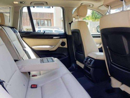 BMW X3 xDrive20d, 2011, Diesel AT in Ahmedabad