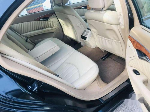 Mercedes-Benz E-Class 280 CDI Elegance, 2006, Diesel AT in Ahmedabad
