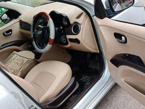 Hyundai I10 1.2 Kappa SPORTZ, 2010, Petrol MT in Lucknow