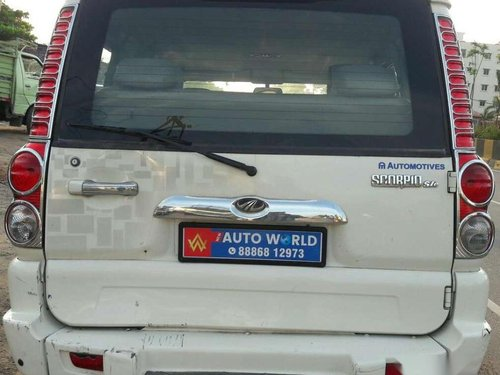 Mahindra Scorpio SLE BS-III, 2010, Diesel MT for sale in Hyderabad