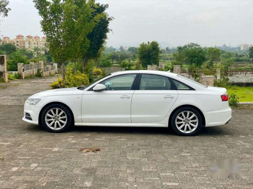 Used 2016 Audi A6 35 TDI Matrix AT for sale in Mumbai