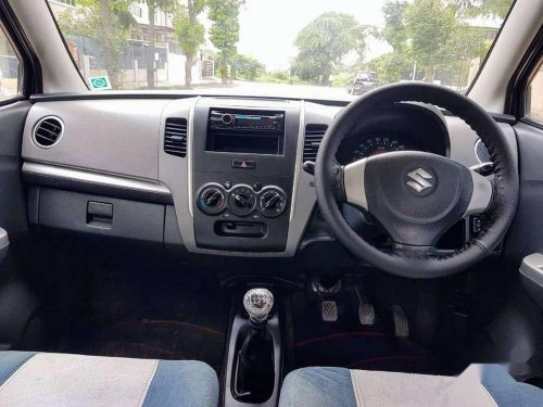Maruti Suzuki Wagon R LXI, 2010, CNG & Hybrids MT in Ahmedabad