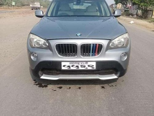 2011 BMW X1 sDrive20d AT for sale in Kuhi