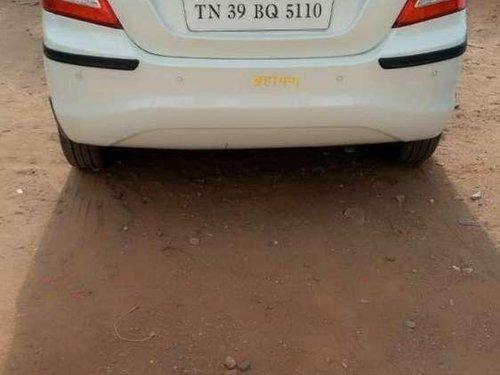 Used 2015 Maruti Suzuki Swift Dzire MT for sale in Tiruppur