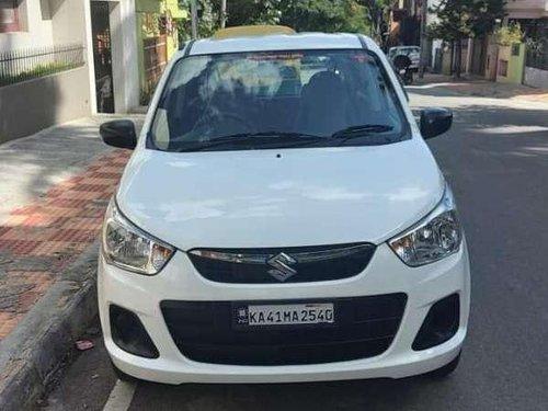 Maruti Suzuki Alto K10 VXI 2015 MT for sale  in Nagar