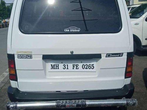 2018 Maruti Suzuki Omni MT for sale in Nagpur