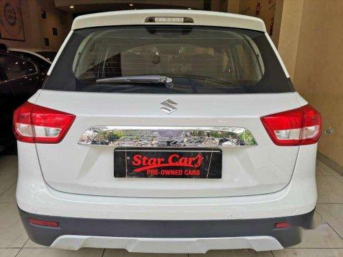 Used Maruti Suzuki Vitara Brezza ZDi 2017 MT for sale in Ludhiana