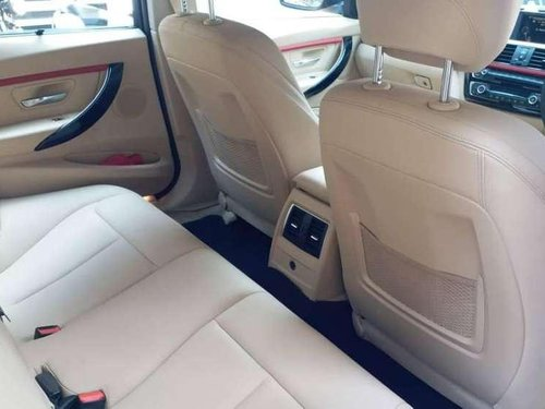 Used BMW 3 Series 320d M Sport 2017 AT for sale in Mumbai