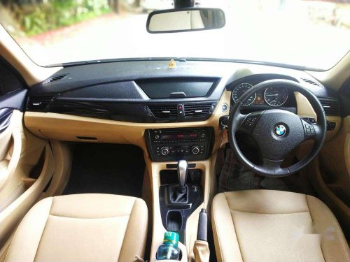 Used 2012 BMW X1 sDrive20d AT for sale in Chennai