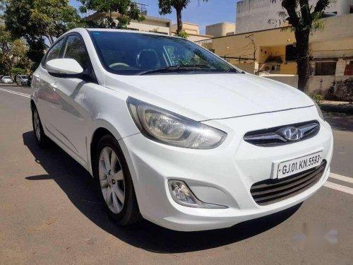 2020 Hyundai Verna 1.6 CRDi SX MT for sale in Ahmedabad