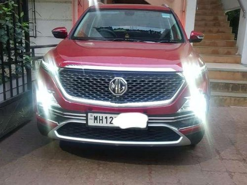 Used 2019 MG Hector AT for sale in Pune