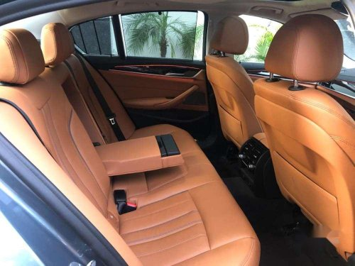 Used 2019 BMW 5 Series 520d Luxury Line AT in Kolkata