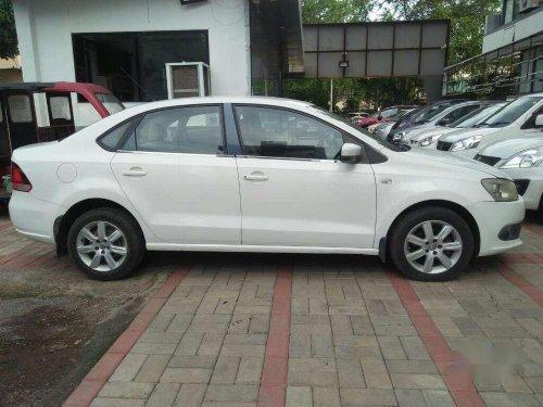2011 Volkswagen Vento MT for sale in Nashik