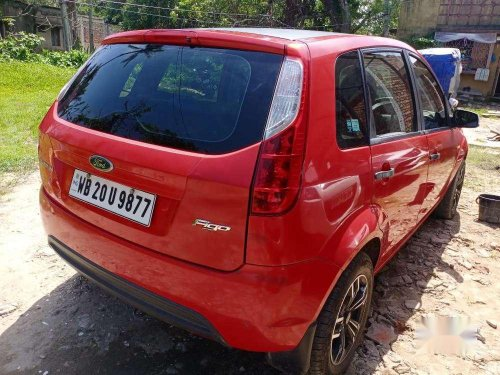 2010 Ford Figo Petrol EXI MT for sale in Kolkata
