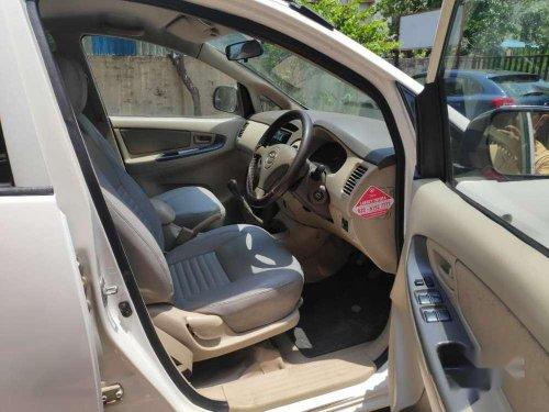 Toyota Innova 2.5 G BS III 8 STR, 2008, Diesel MT in Mumbai