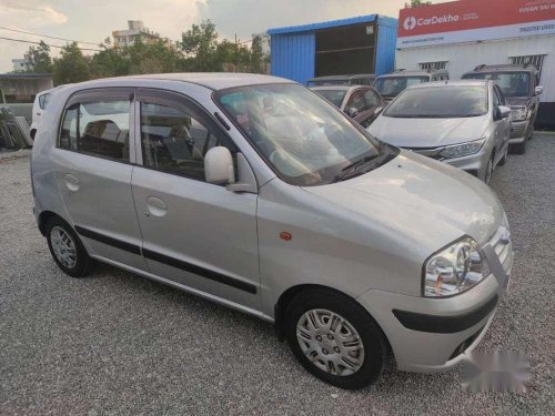 2009 Hyundai Santro Xing GL LPG MT for sale in Hyderabad-2