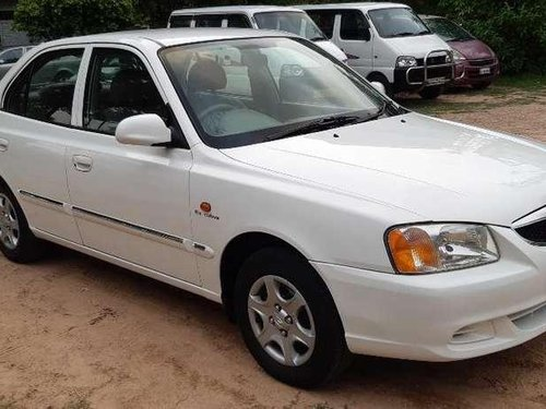 Hyundai Accent 2013 MT for sale in Ahmedabad