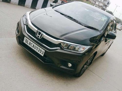 Used 2018 Honda City MT for sale in Gurgaon