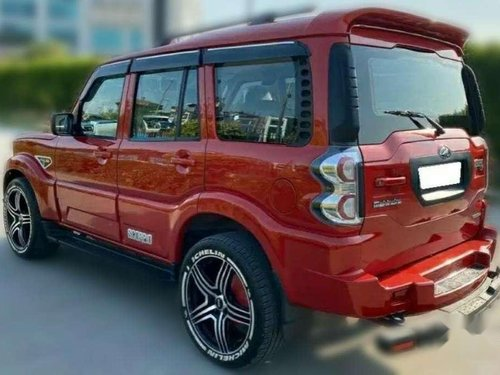 2017 Mahindra Scorpio MT for sale in Karnal